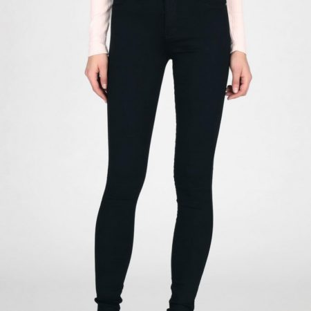 Dr Denim Plenty Jeans in Black