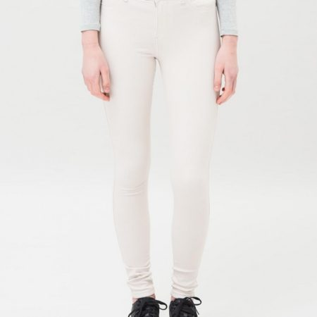 Dr Denim Plenty Jeans in Buff Beige