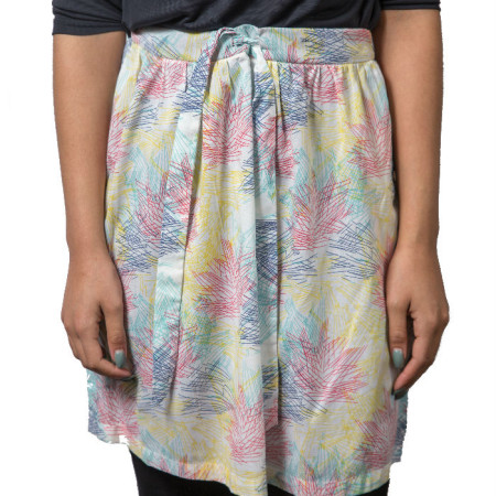 Studio JUX Summer Flower Skirt