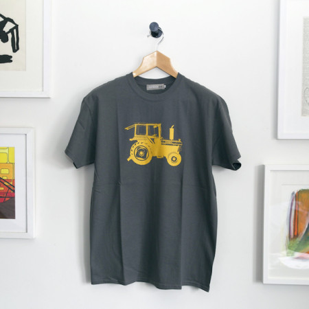 Fishboy PZ Cab Tractor Tee
