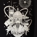 Fishboy PZ Golowan Design One Colour