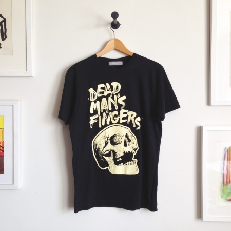 Fishboy PZ Dead Man's Fingers Men's Tee