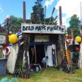 Dead Man's Fingers at Port Eliot Festival