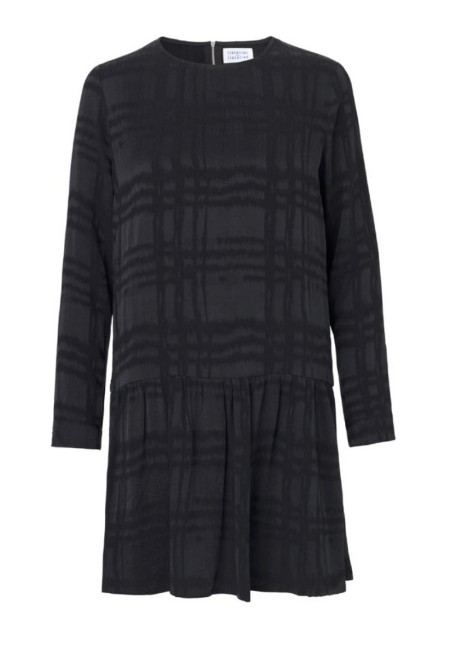 Libertine-Libertine Age Tool Dress in Black