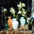 Chive Kapow Vase Trio