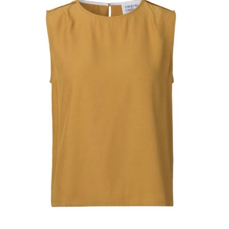 Libertine-Libertine Spot Cover Top in Canary