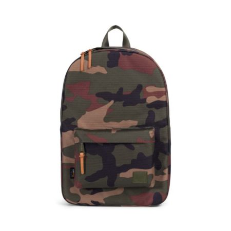 ed9176c731 Herschel Supply Co. Winlaw Cordura Backpack in Woodland Camo.