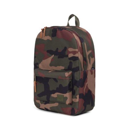 Herschel Supply Co. Winlaw Cordura Backpack in Woodland Camo.