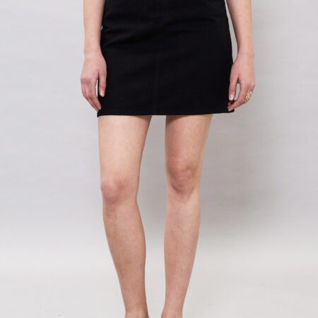 Dr Denim Bix Skirt