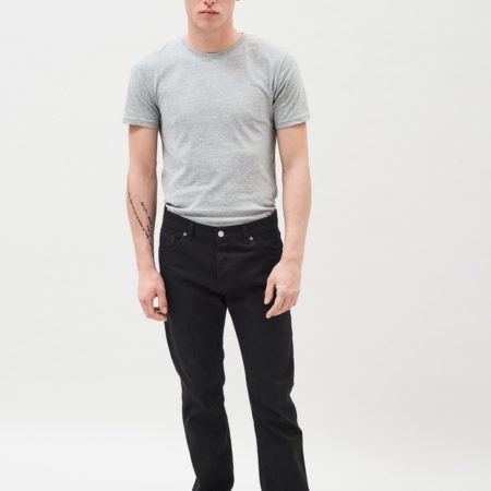 Dr Denim Gus Jeans in Black