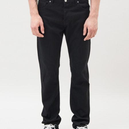 Dr Denim Gus Jeans in Black