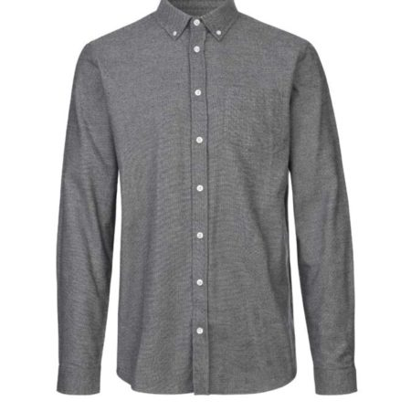 Libertine-Libertine Hunter Ball Shirt in Black