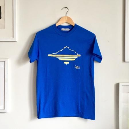Fishboy PZ Men's Mount T-shirt