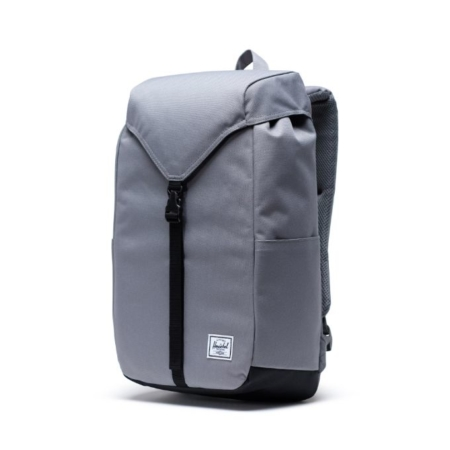 Herschel Supply Co Thompson Backpack in Grey/Black