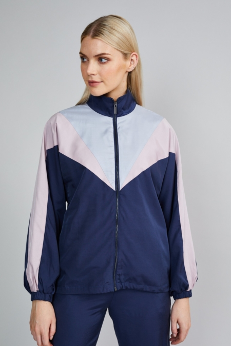 Native Youth Leola Track Jacket