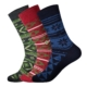 Conscious Step Holiday Collection: Socks That Fight Poverty Gift Pack
