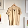 Fishboy PZ Pocketful of Stones Men's Tee in Camel