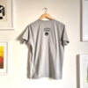Fishboy PZ Pocketful of Stones Men's Tee in Sports Grey