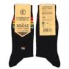 Conscious Step Socks That Save LGBTQ Lives in Black