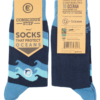Conscious Step Socks That Protect Oceans