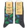 Conscious Step Socks That Protect Rainforests