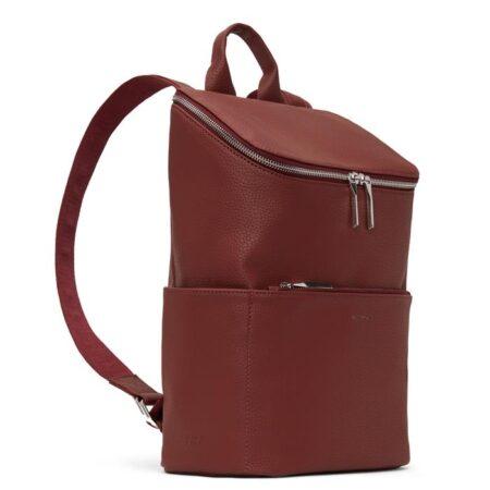 Matt & NatBrave Purity Backpack in Beet