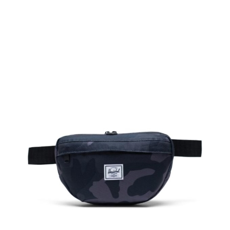Herschel Supply Co Nineteen Hip Pack in Black Camo