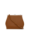 Matt & Nat Reika Vintage Crossbody Bag in Chili