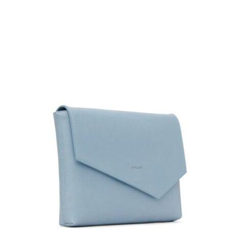 Matt & Nat Riya Vintage Clutch Bag in Breeze