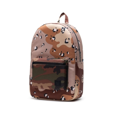 Herschel Supply Co. Settlement Backpack in Desert Camo/Woodland Camo