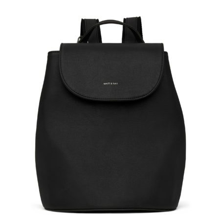 Matt & Nat Soho Vintage Backpack in Black