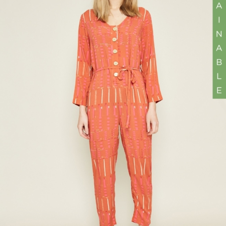Native Youth Blair Jumpsuit