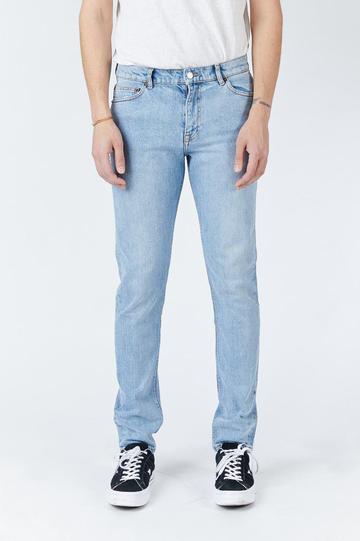 Dr Denim Clark Jeans in Hawaiian Blue