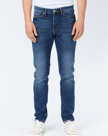 Dr Denim Gus Jeans in Blue Grit