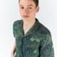 Dr Denim Jungle Kai Short Sleeve Shirt