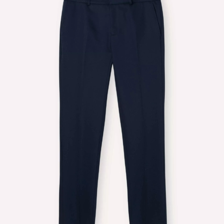 Libertine-Libertine Transworld Trousers in Navy