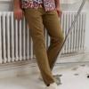 Libertine-LibertineTransworld Trousers in Riffel Green
