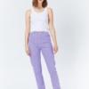 Dr Denim Lavender Nora Cord Jeans