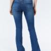 Dr Denim Soniq Jeans in West Coast Dark Blue