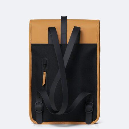 Rains Waterproof Backpack Mini in Khaki