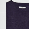 Lals Fisherman Long Sleeve Tee in Navy