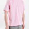 Lals Sennen Crew Tee in Pretty in Pink