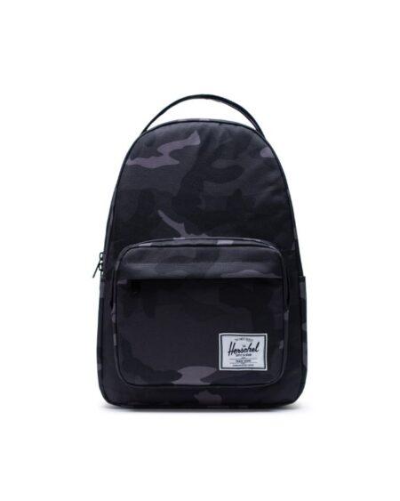 Herschel Supply Co. Miller Backpack in Night Camo
