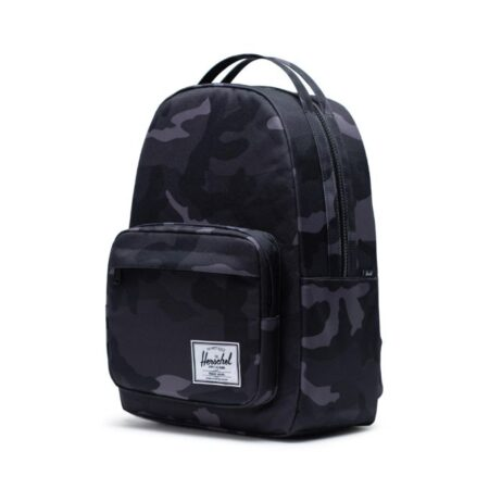 Herschel Supply Co. Miller Backpack in Night Camo