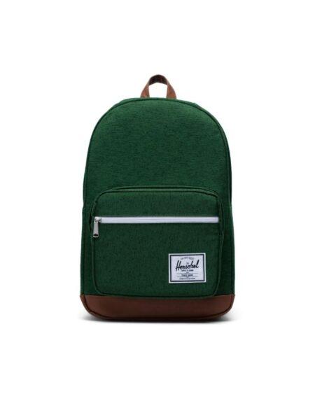 Herschel Supply Co Pop Quiz Backpack in Eden Slub