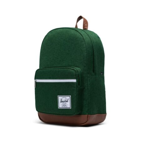 Herschel Supply Co Pop Quiz Backpack in Eden Slub