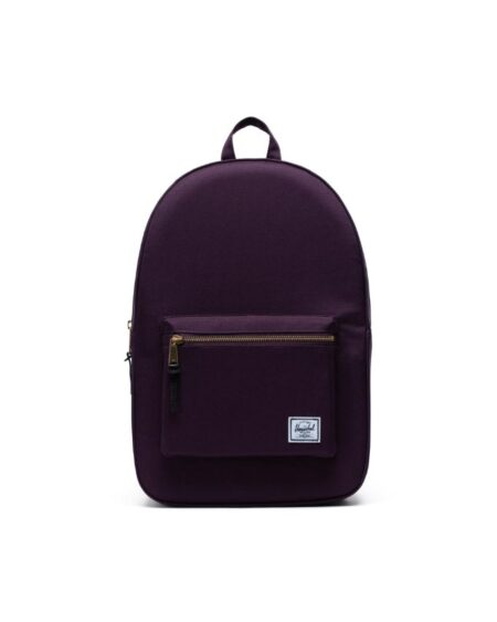 Herschel Supply Co. Settlement Backpack in Blackberry Wine
