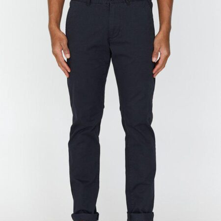 Dr Denim Clark Chino in Graphite