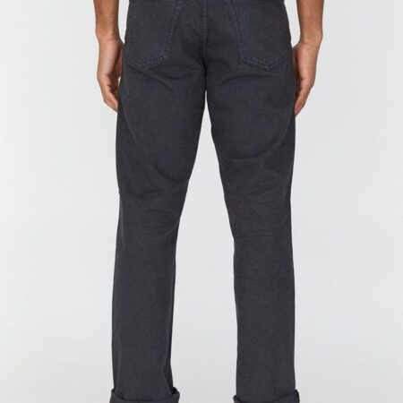 Dr Denim Dash Jeans in Graphite
