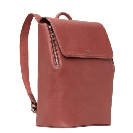 Matt & Nat Fabi Vintage Backpack in Heirloom.